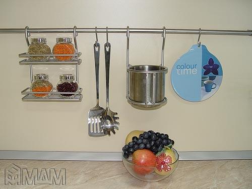 Крючки для кухни своими руками фото