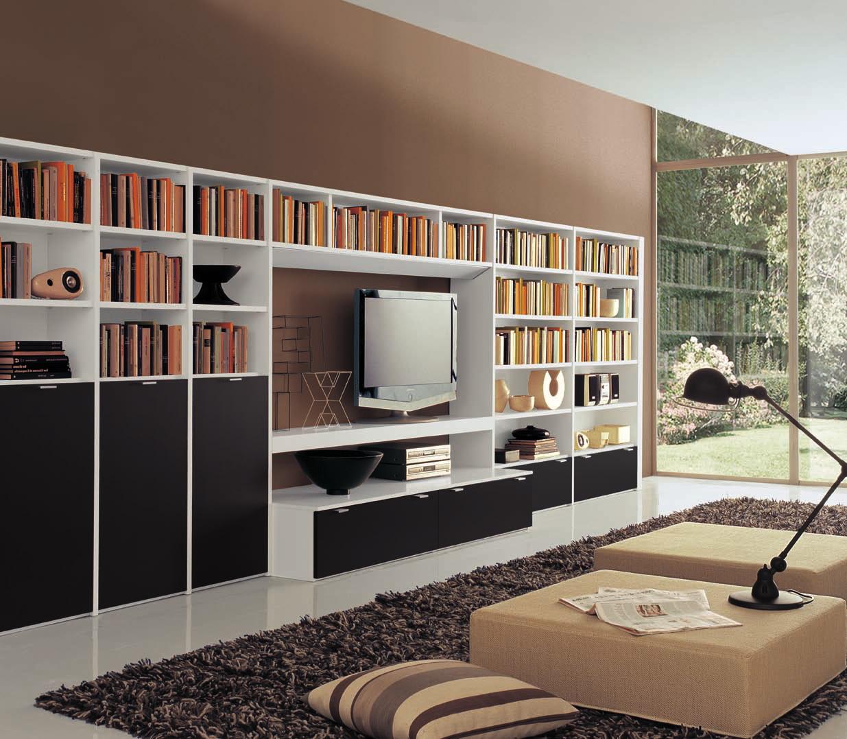 Gab - интерьеры и мебель для молодого поколения от tiziana e.